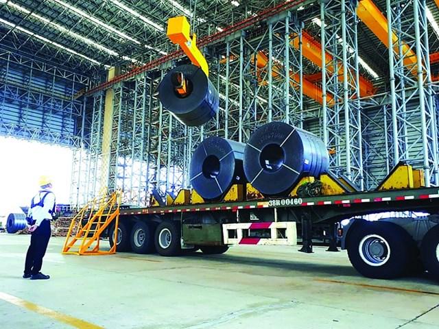 Phát triển công nghiệp - Cần giải pháp đột phá