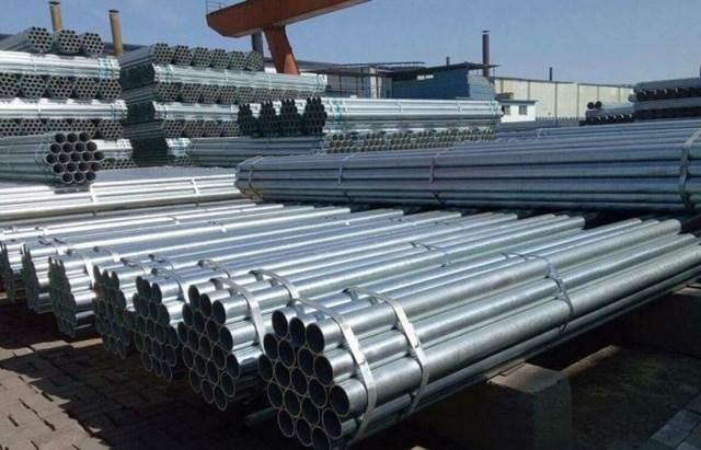 Trung Quốc điều chỉnh chính sách thuế với sản phẩm gang thép xuất nhập khẩu