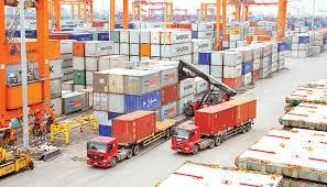 Chi hơn 1,4 triệu tỷ đồng nhập khẩu hàng từ Trung Quốc