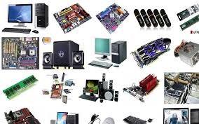 Thị trường xuất khẩu máy vi tính, điện tử và linh kiện 7 tháng đầu năm 2021