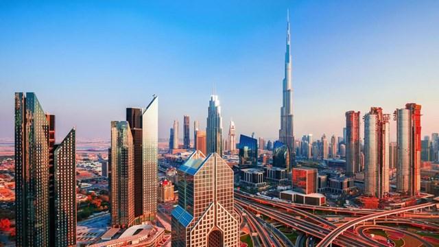 Xuất khẩu sang UAE tăng ấn tượng 40,8%