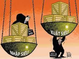 8 tháng đầu năm, Việt Nam nhập siêu 3,7 tỷ USD