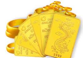 Giá vàng chiều ngày 30/8/2021 tăng trở lại ngày đầu tuần mới