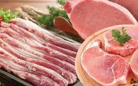 Mexico lần đầu tiên cho phép nhập khẩu thịt lợn từ Vương quốc Anh