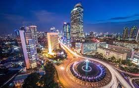Nhập khẩu hàng hóa từ Indonesia 7 tháng năm 2021 tăng gần 50% kim ngạch