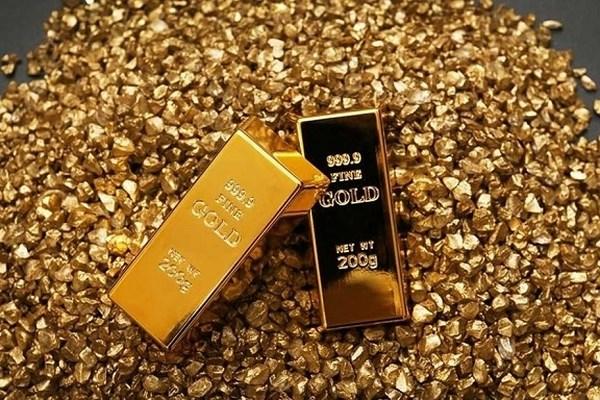Giá vàng chiều ngày 28/9/2021 trong nước tăng,  thế giới giảm