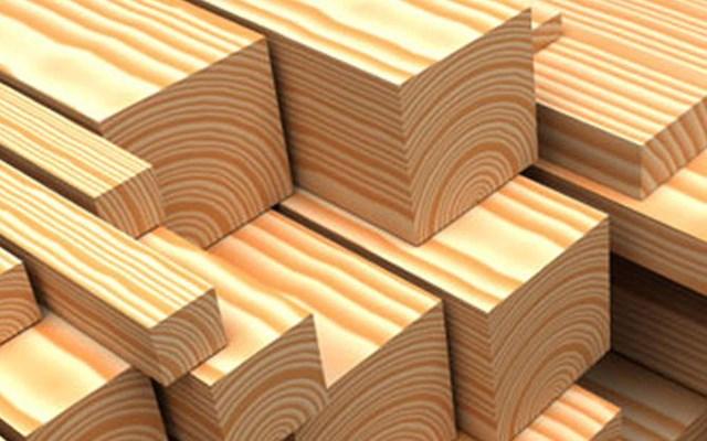 Xuất khẩu gỗ vẫn tăng gần 31% bất chấp nhiều khó khăn
