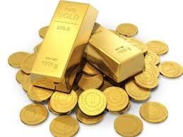 Giá vàng chiều ngày 1/10/2021 tăng mạnh trở lại