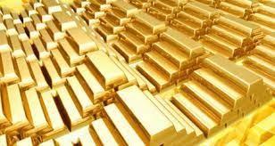 Giá vàng chiều ngày 4/10/2021 tiếp tục tăng