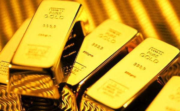 Giá vàng chiều ngày 5/10/2021 vẫn trong xu hướng tăng