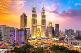Tám tháng năm 2021 nhập siêu từ Malaysia tăng 24%