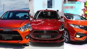 Ô tô nguyên chiếc nhập khẩu về Việt Nam nhiều nhất có xuất xứ từ Thái Lan