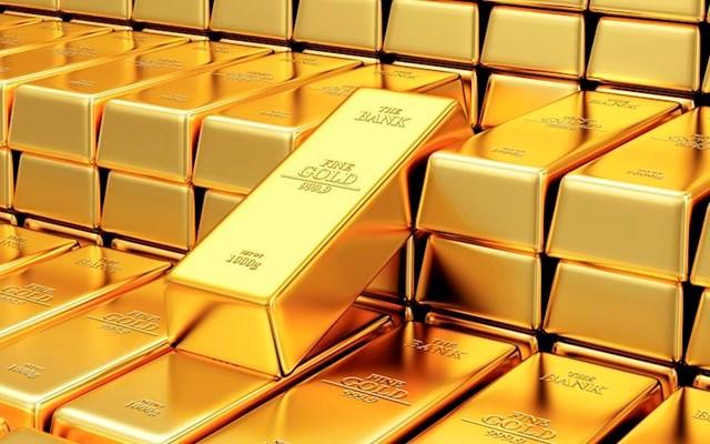 Giá vàng chiều ngày 13/10/2021 thế giới tăng, trong nước ổn định