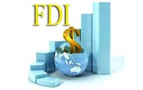 FDI của Trung Quốc tăng 6% trong tháng 4