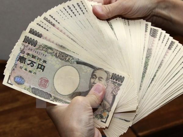 Nhật Bản: Thặng dư tài khoản vãng lai cao nhất trong 5 năm