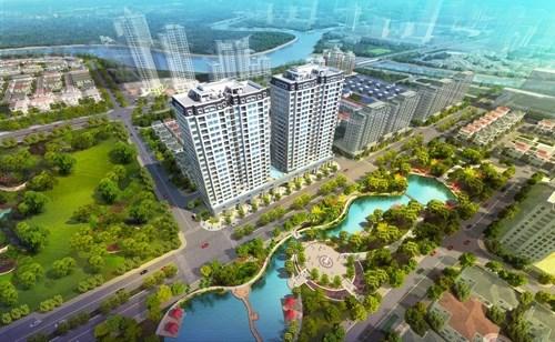Mua căn hộ Phú Mỹ Hưng thanh toán chỉ 30% năm đầu tiên