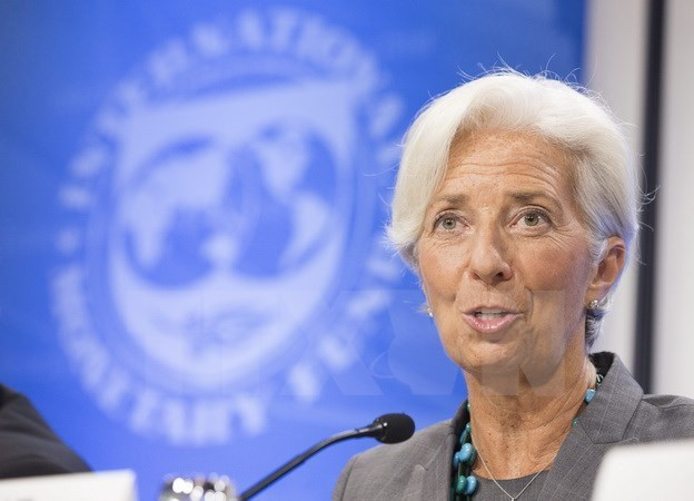 IMF: Thị trường tài chính vẫn nằm trong tầm kiểm soát sau Brexit