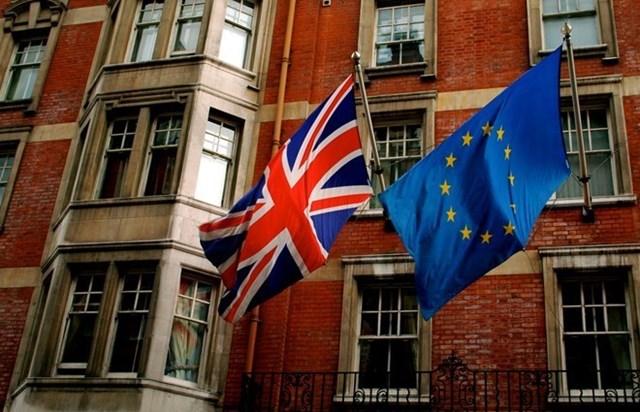 IMF cảnh báo Anh có thể bị tổn thất tới 4,5% GDP vào năm 2019