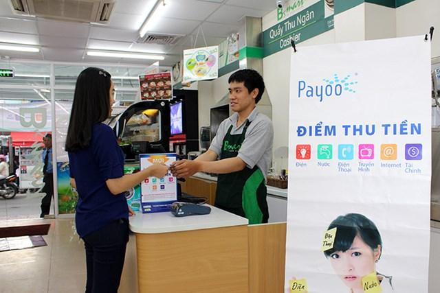"""Payoo hướng đến mục tiêu """"one-stop payment"""""""