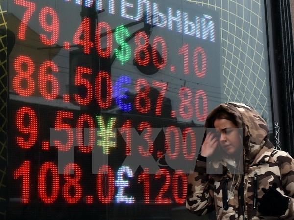 Nga dùng nhiều tiền từ quỹ quốc gia bù đắp thâm hụt ngân sách