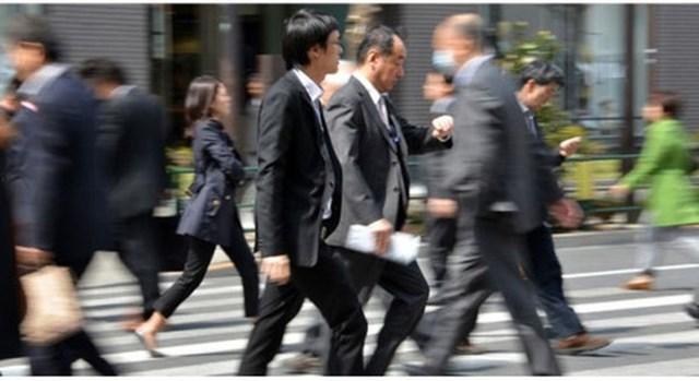 Số lượng doanh nghiệp Nhật phá sản thấp nhất trong 26 năm