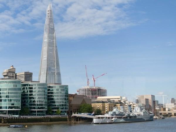 London rớt hạng Top 10 thành phố hấp dẫn đầu tư sau Brexit