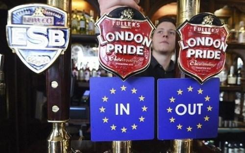 Hậu Brexit, kinh tế Anh có thể suy thoái vào cuối năm nay