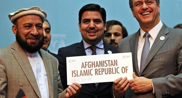 Afghanistan chính thức gia nhập WTO sau 12 năm đàm phán