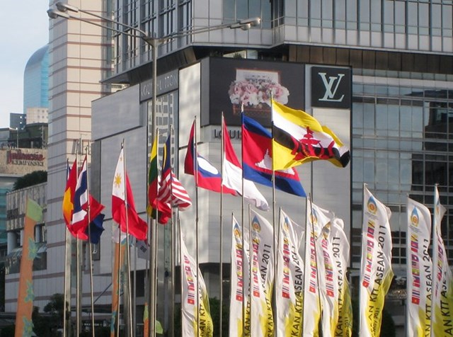 Hội nghị Bộ trưởng Kinh tế ASEAN sẽ thảo luận nhiều vấn đề nóng
