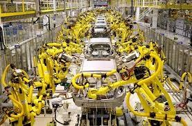 Nhật Bản: sản xuất công nghiệp tháng 7 giảm