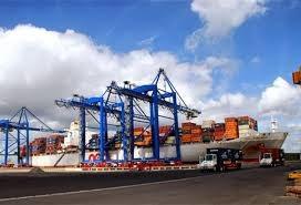 Xuất khẩu của Hàn Quốc trong tháng 7 giảm