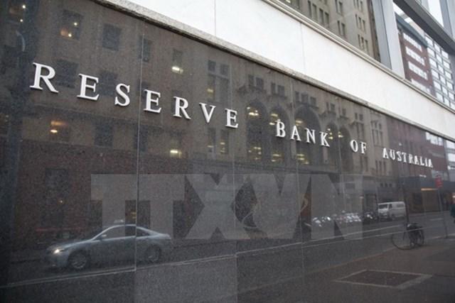 Ngân hàng trung ương Australia giảm lãi suất xuống mức thấp kỷ lục