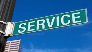 Tăng trưởng ngành dịch vụ của Trung Quốc trong tháng 7 giảm