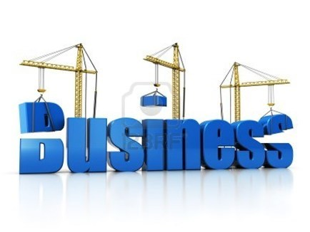 Tăng trưởng kinh doanh của khu vực Eurozone tăng nhẹ