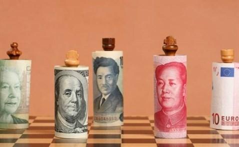 Nước nào sẽ thắng trong chiến tranh tiền tệ?