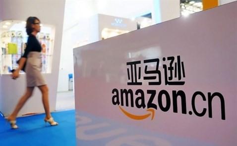 Tham vọng của Amazon ở Trung Quốc