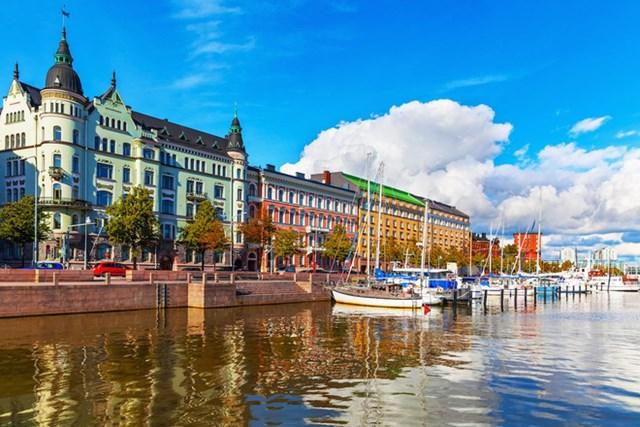 9 thành phố đáng sống nhất thế giới