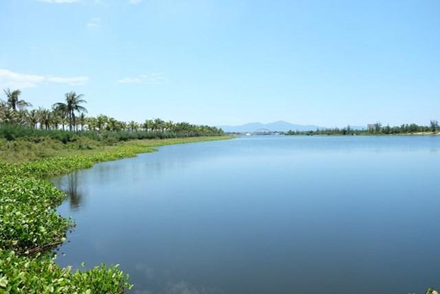 Sắp ra mắt khu đô thị sinh thái Coco Riverside City tại Đà Nẵng