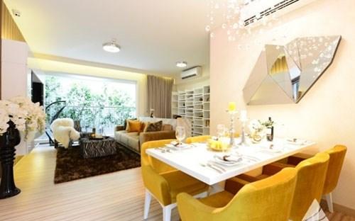 Mở bán thành công dự án Seasons Avenue tại Singapore