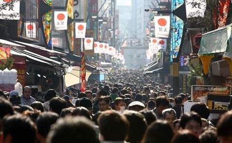 Lý do khiến kinh tế Nhật Bản mãi ì ạch