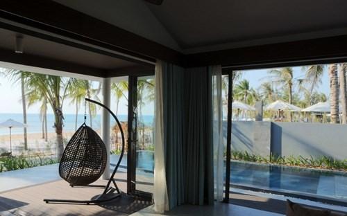 Novotel Phu Quoc Resort đón chứng nhận tiêu chuẩn 5 sao
