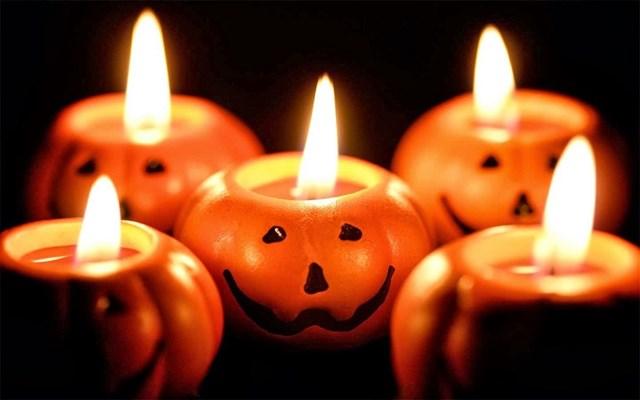 Những món ăn truyền thống không thể thiếu đêm Halloween