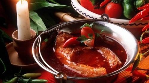 10 món súp mùa đông cực ngon trên khắp thế giới