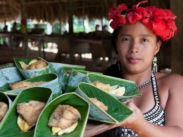 Trải nghiệm ẩm thực Panama như người bản xứ