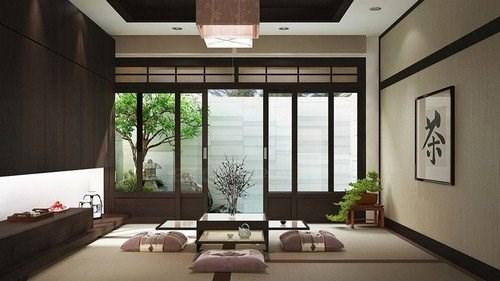 8 cách trang trí nội thất theo phong cách Nhật Bản
