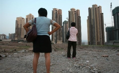 Khả năng hấp thụ tăng cùng nguồn cung bất động sản
