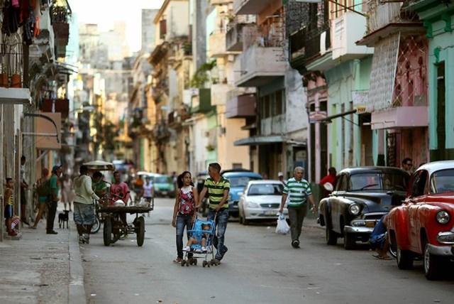 Đây là những điều đặc biệt chỉ có ở kinh tế Cuba