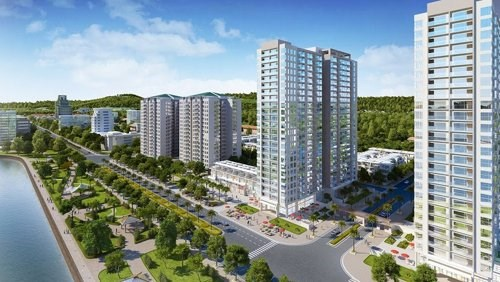 Green Bay Premium Hạ Long vào 'tầm ngắm' của giới đầu tư
