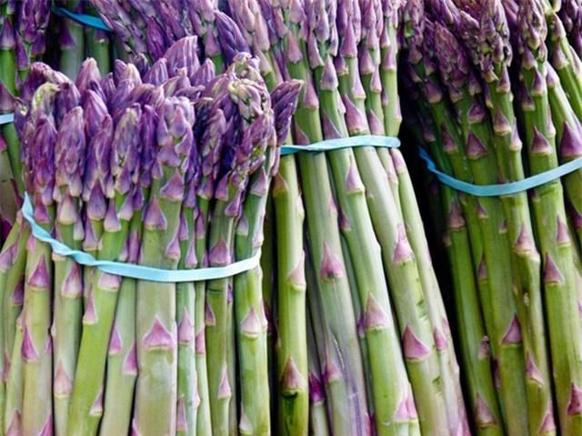 Những siêu thực phẩm mới lên ngôi dành cho người Việt