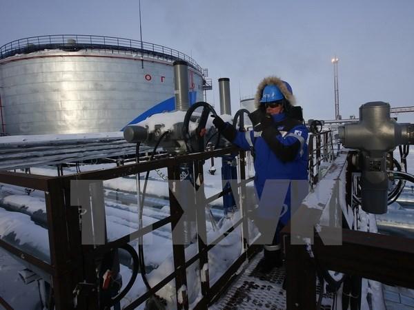 Nga giảm sản lượng lọc dầu nhưng tăng xuất khẩu trong năm 2017
